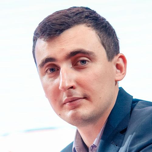 Романенко Владимир Игоревич